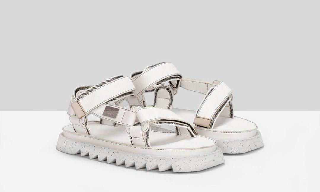 小众控福音,Marsèll x SUICOKE 全新联名鞋款释出