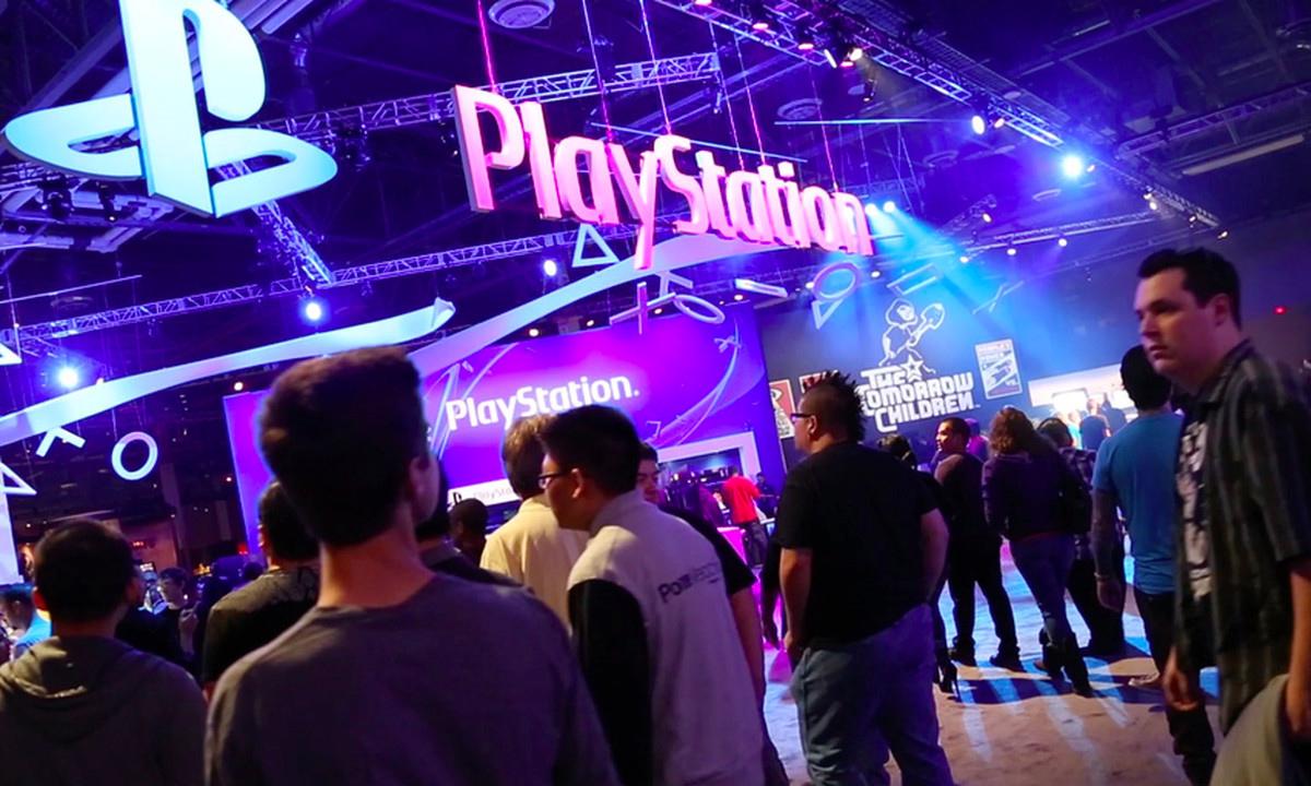 传索尼将在 6 月 28 日举办 PlayStation Experience 发布会