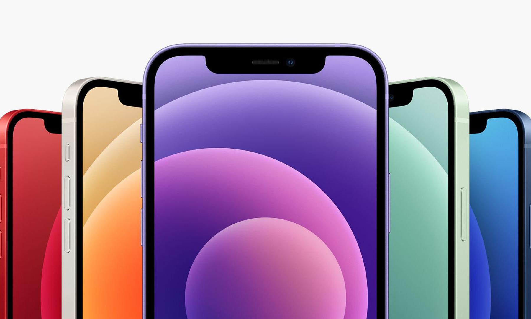 iPhone 13 全系列电池容量将增大