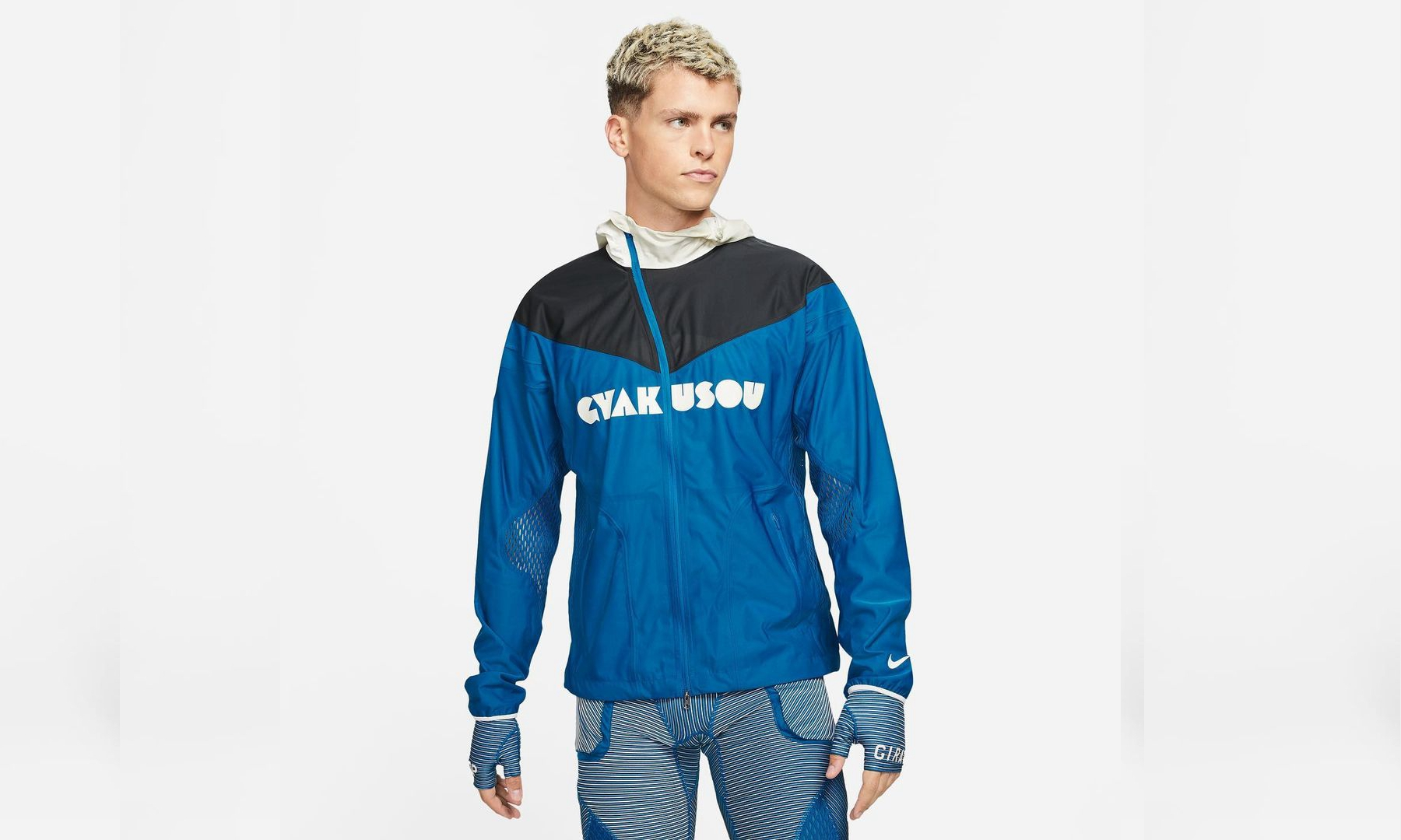 UNDERCOVER x NikeLab GYAKUSOU 2021 夏季系列即将登场