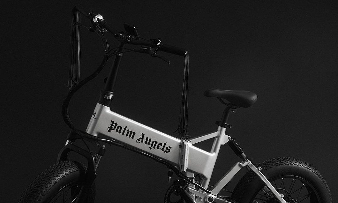 Palm Angels x Mate.Bike 全新合作首度公开
