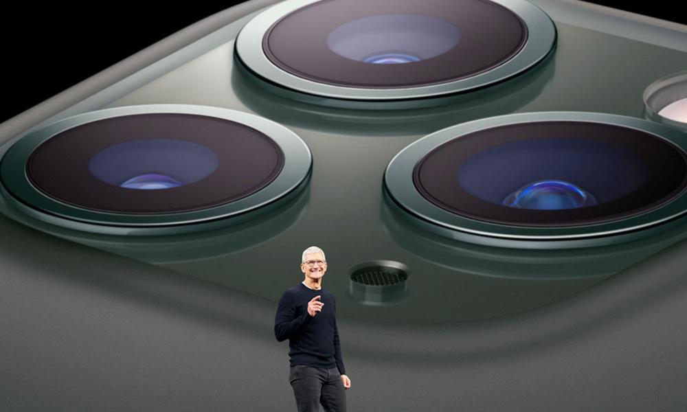名称敲定,2021 iPhone 系列将以 13 开启
