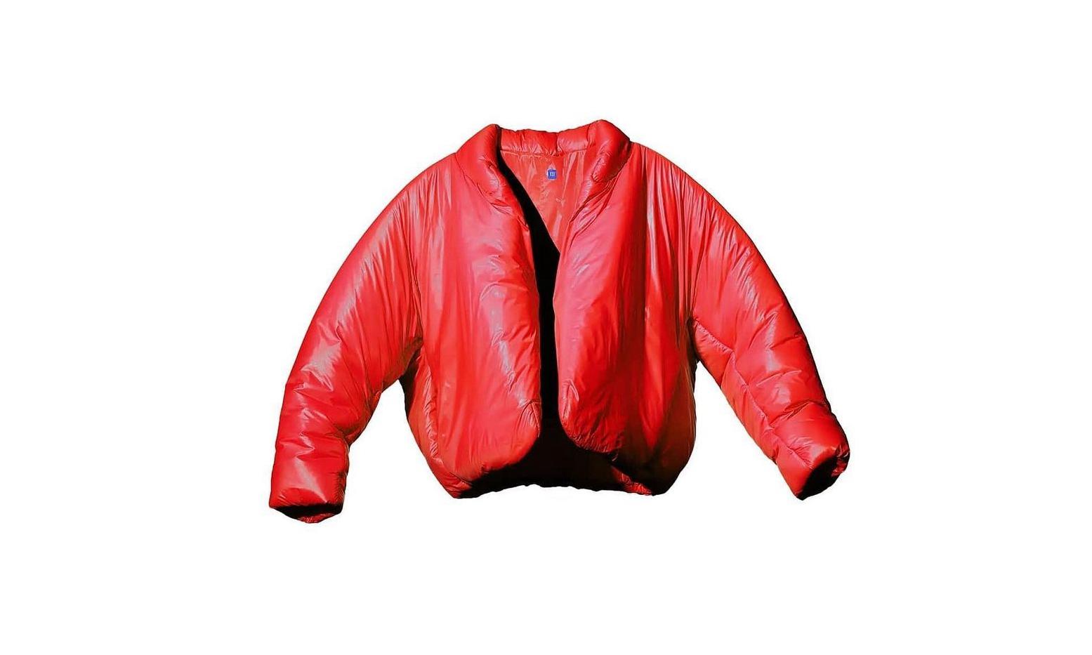 YEEZY GAP 或将为圆夹克推出第 3 款配色