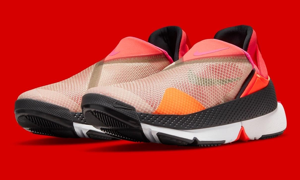 「一脚蹬」Nike GO FlyEase 再出新配色