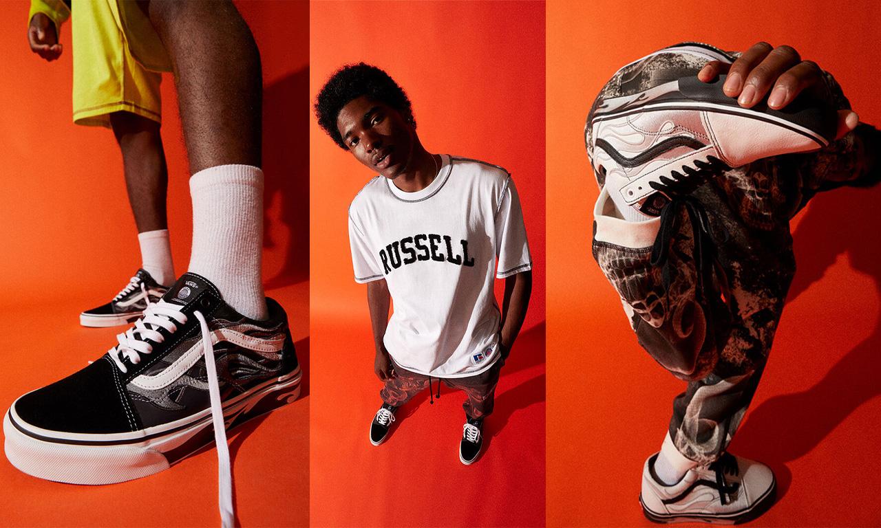 A$AP Rocky 携手 PacSun 推出首个「A$AP Worldwide」系列