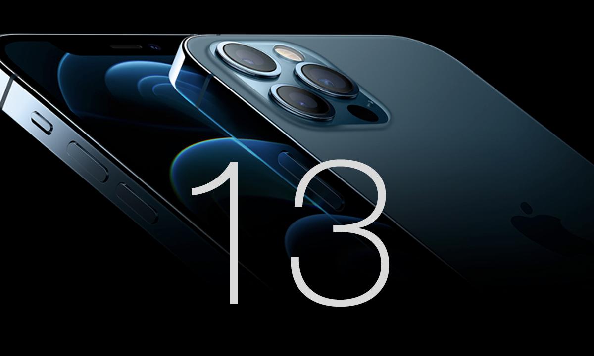iPhone 13 系列定价或仍将保持 5,499 元起售