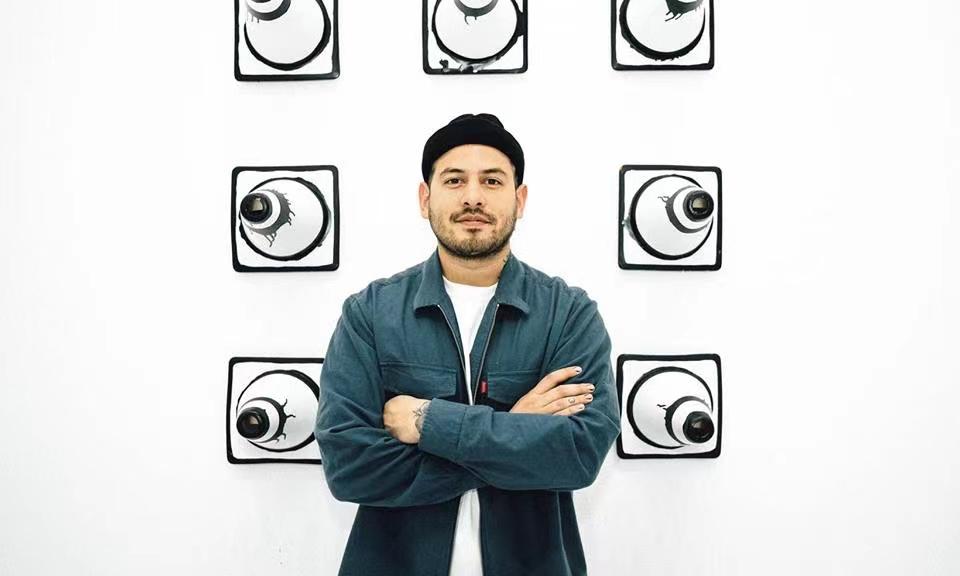 就「太平鸟事件」对话艺术家 Joshua Vides