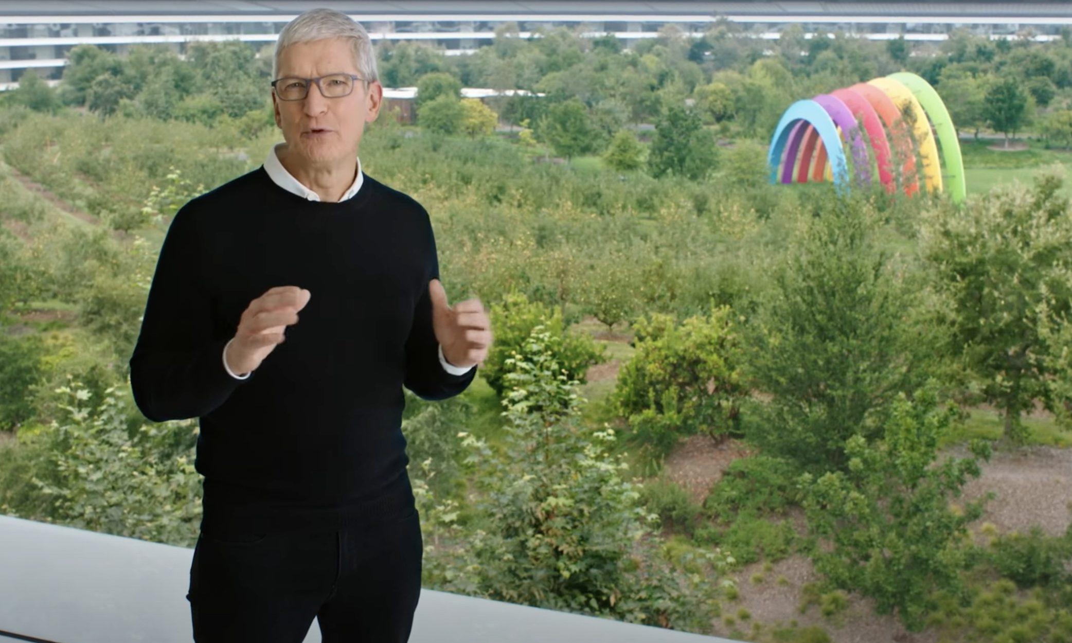9 月准时登场,iPhone 13 发布会仍将以线上形式举办
