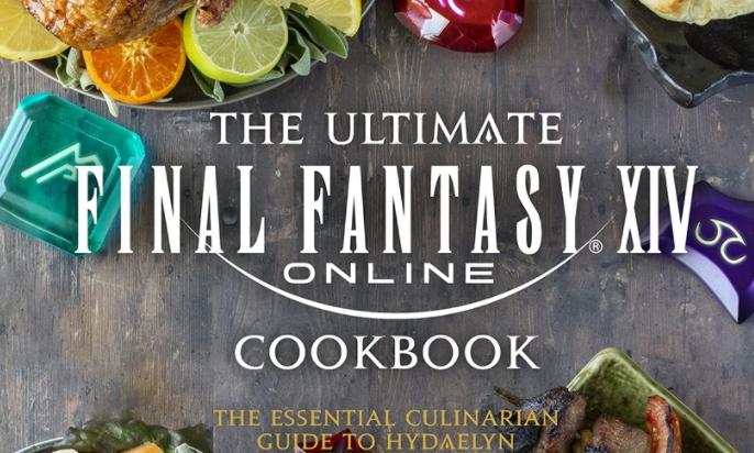 《最终幻想 14》食谱书信息公开,将于 11 月 9 日正式发售