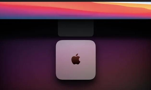 苹果或将于今秋推出一台更强力的 Mac Mini