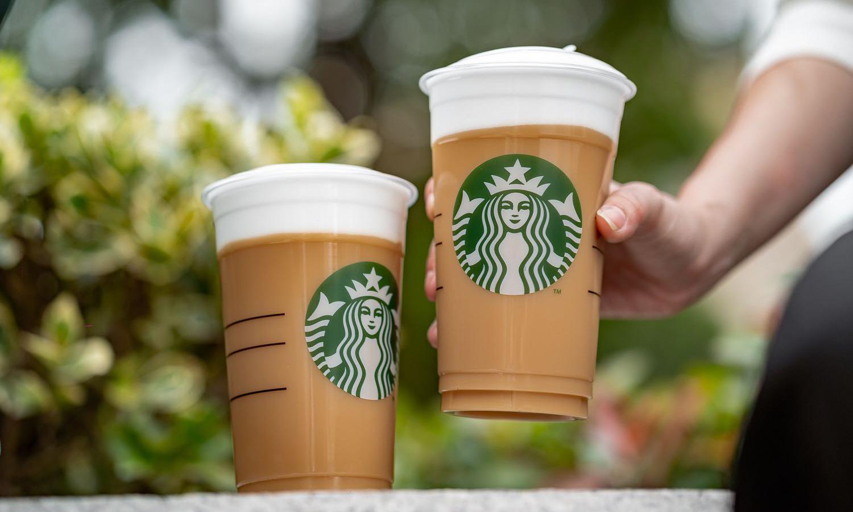 Starbucks 推出全新限定「啤酒拿铁」单品