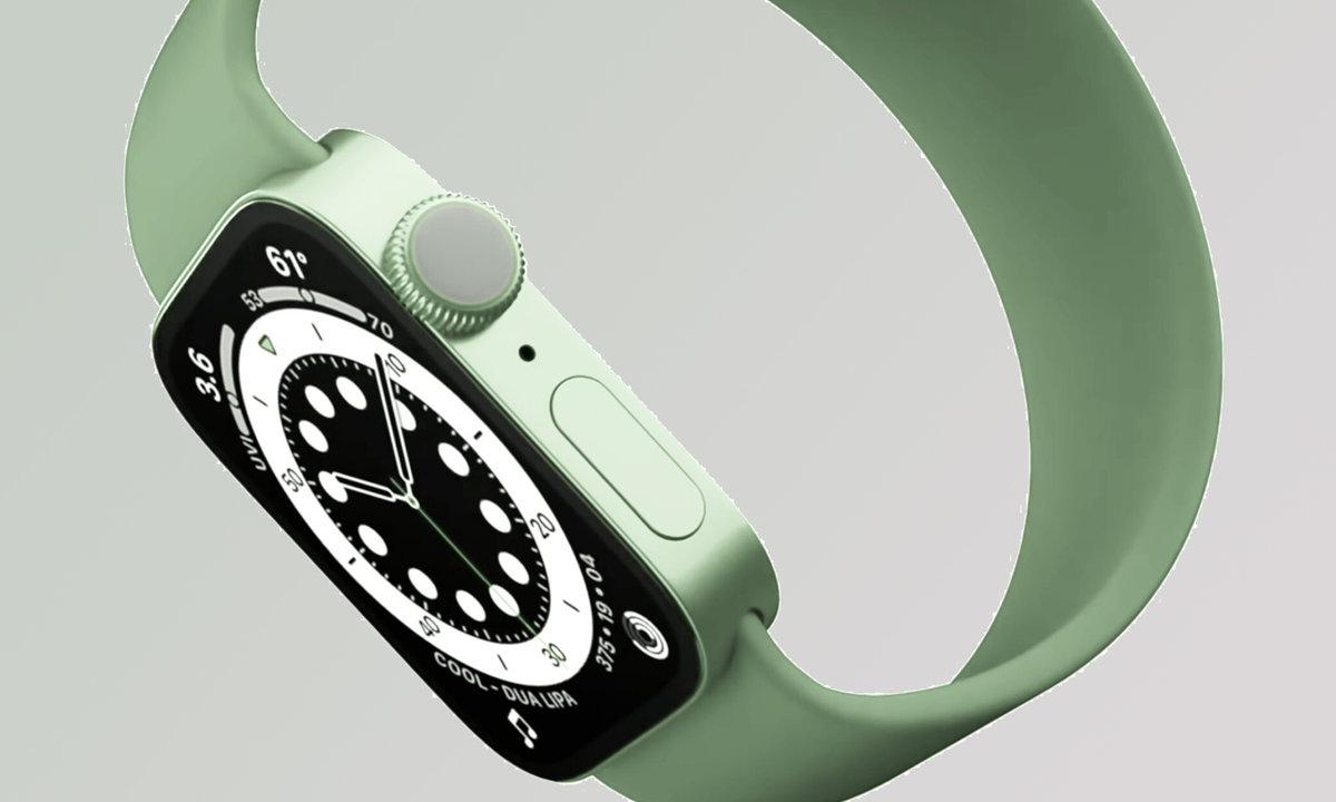Apple Watch 或迎来两个新尺寸