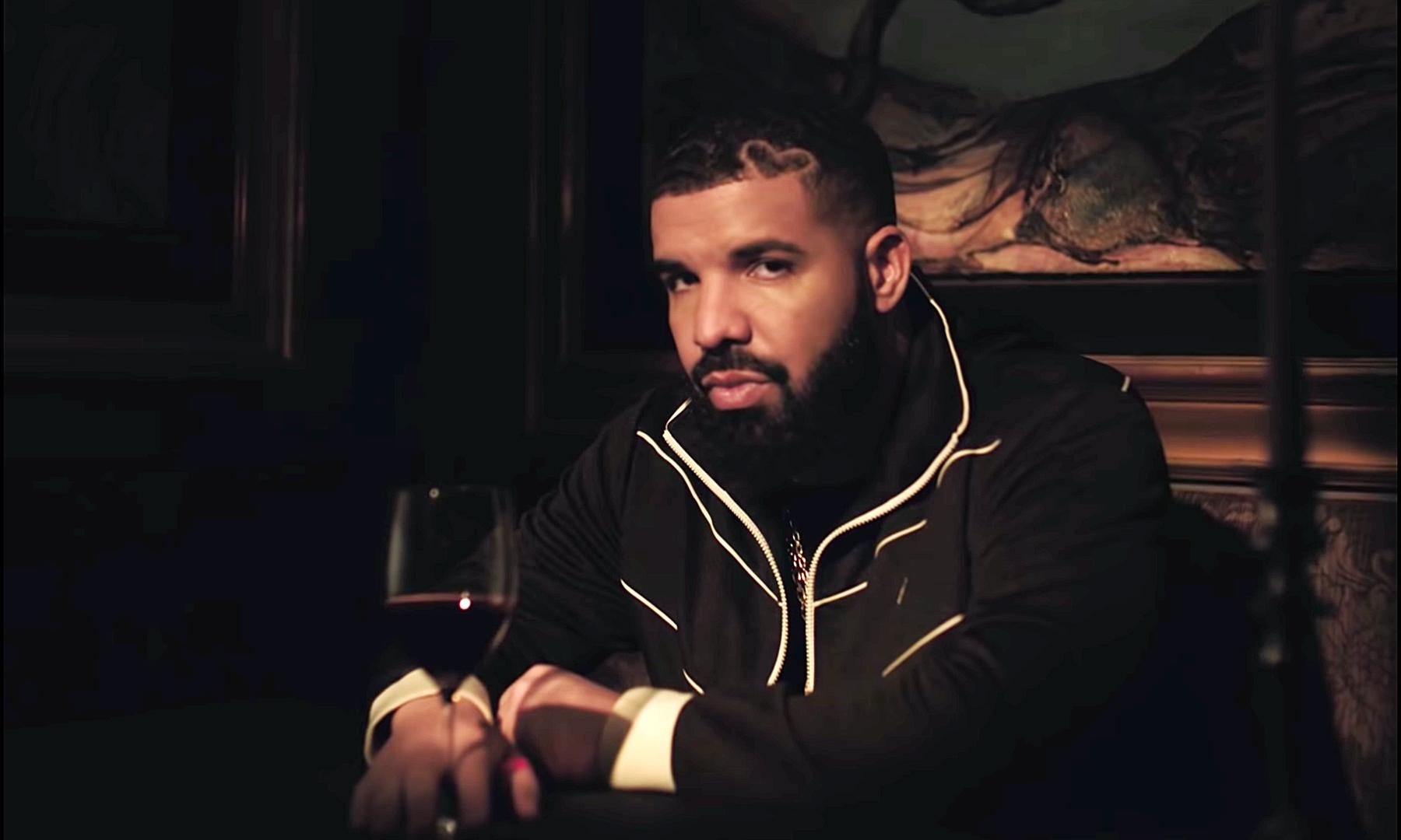 Drake 确认新专辑《Certified Lover Boy》制作完成