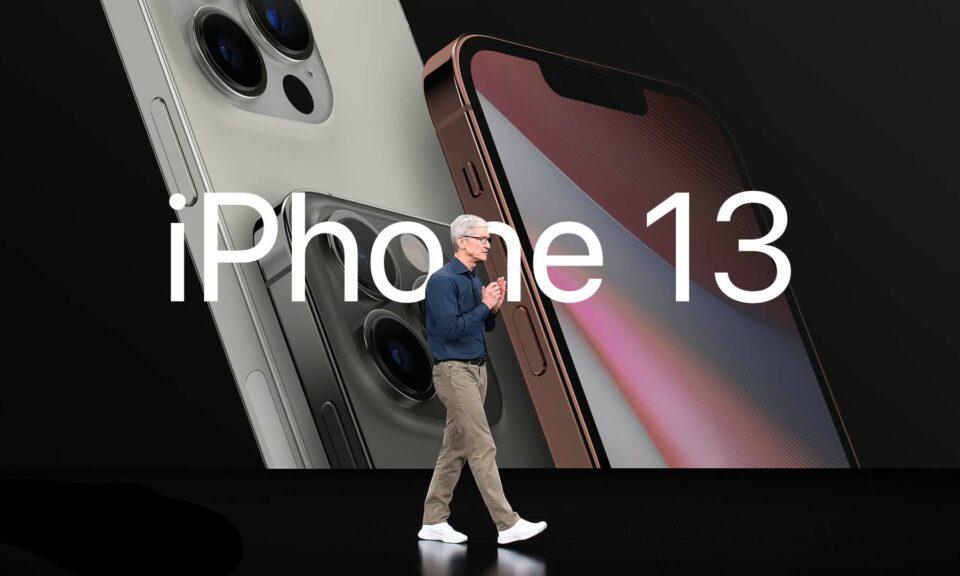 Jon Prosser 爆料 iPhone 13 发售日期