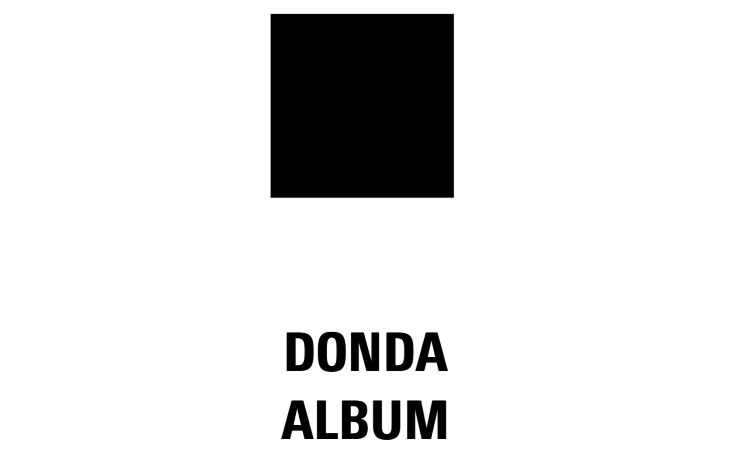 Kanye West 推出与 BALENCIAGA 合作 DONDA 周边产品