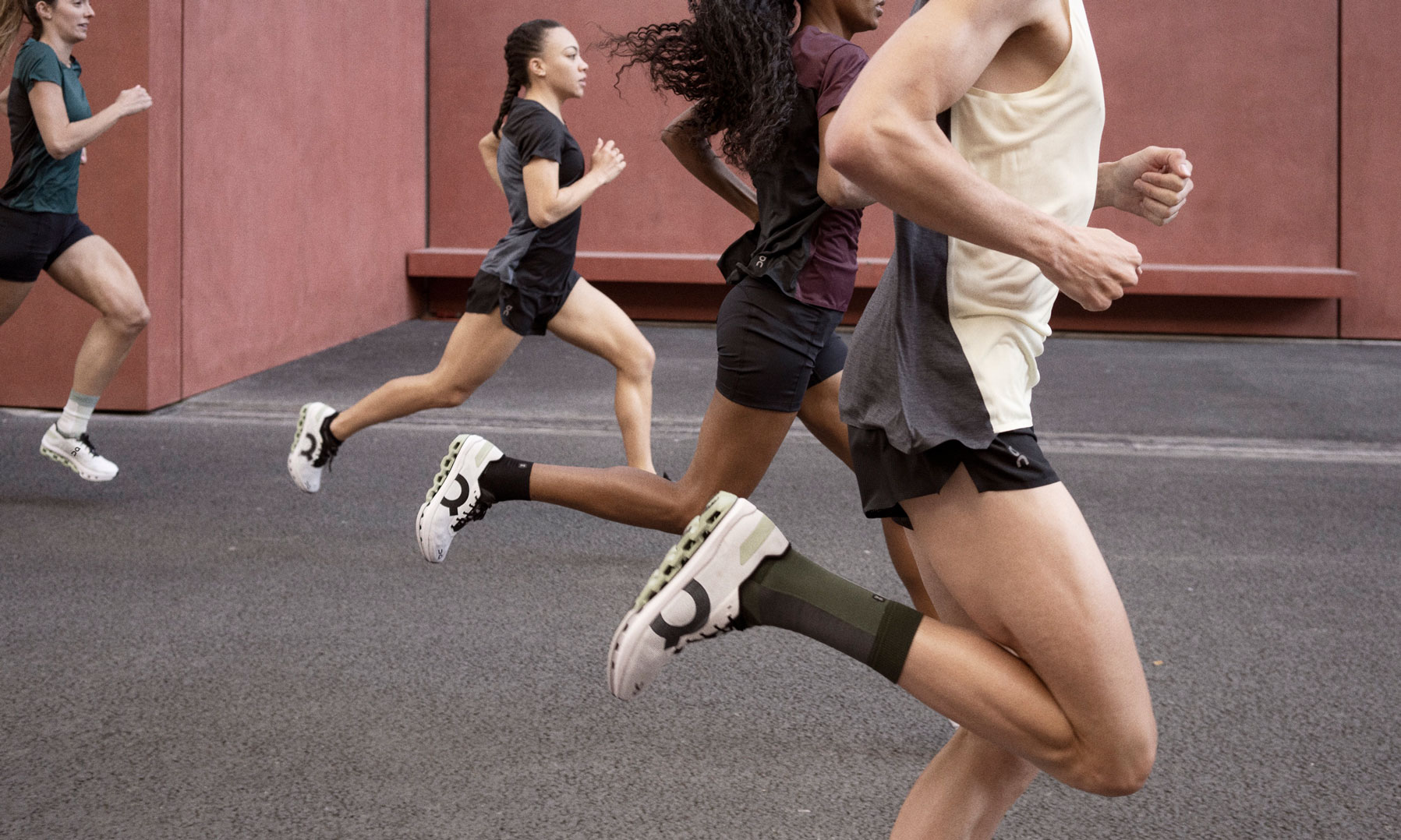 On 昂跑推出出全新精英马拉松竞速跑鞋 Cloudboom Echo