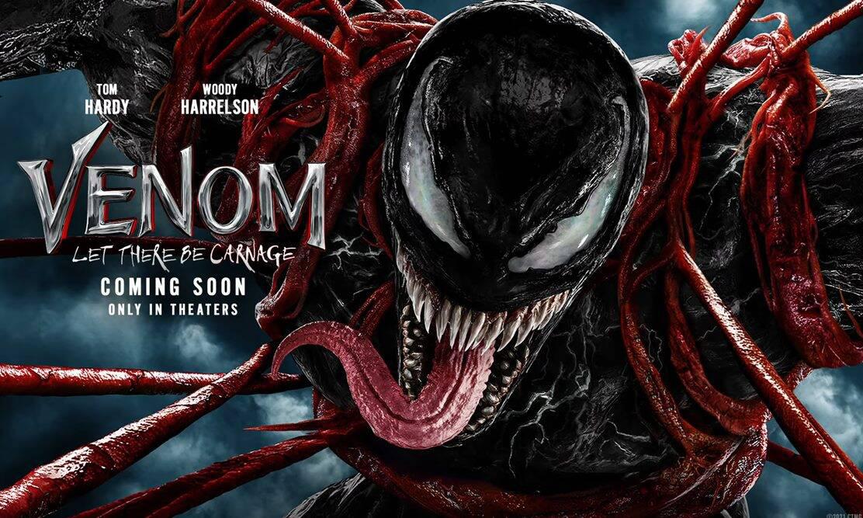 《毒液 2》上映或将推迟至 2022 年 1 月底