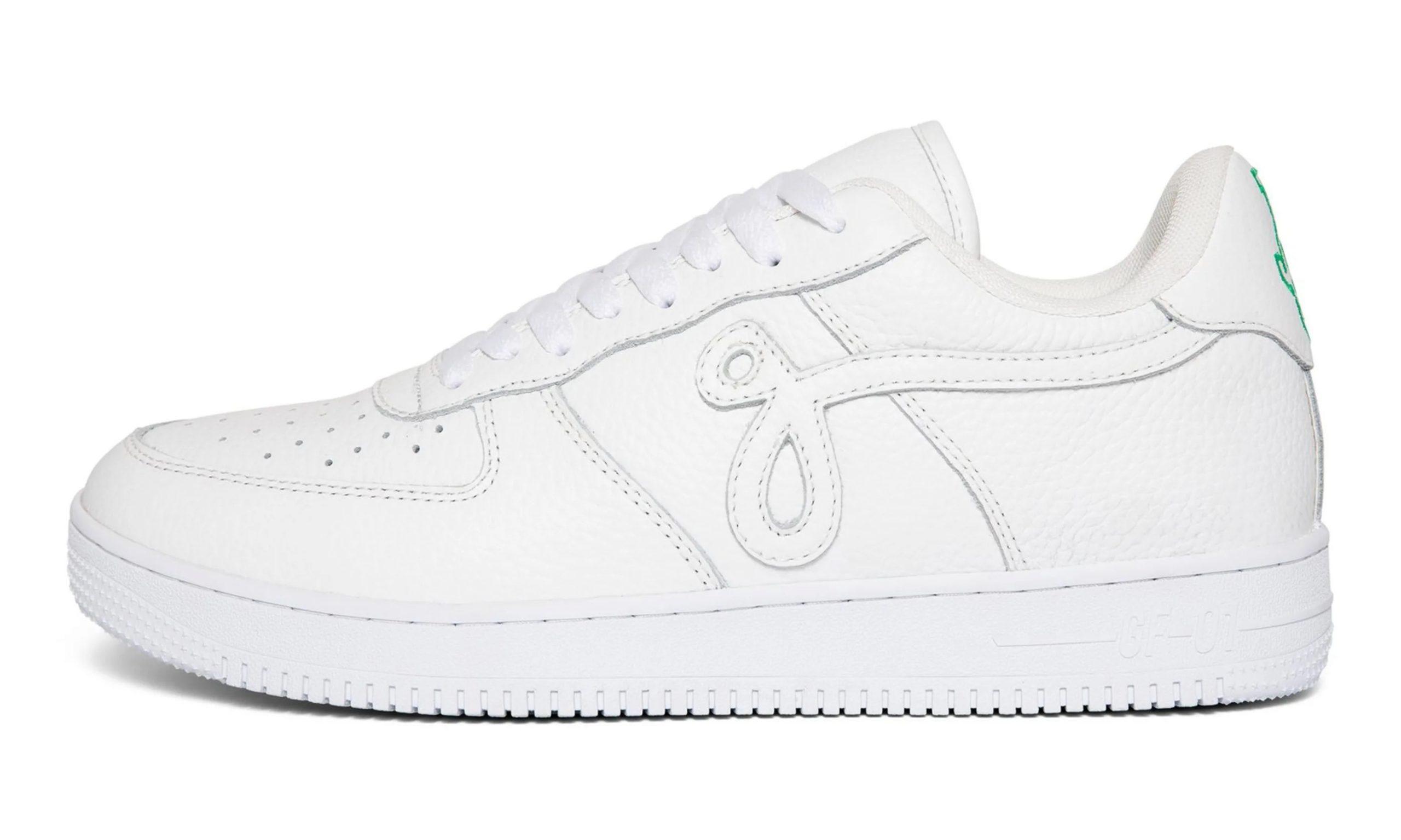 Nike 起诉球鞋客制师 John Geiger 侵权