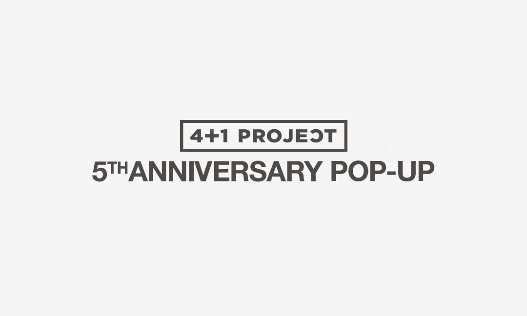 BLACKPINK 将在韩国举办五周年限时 Pop-up
