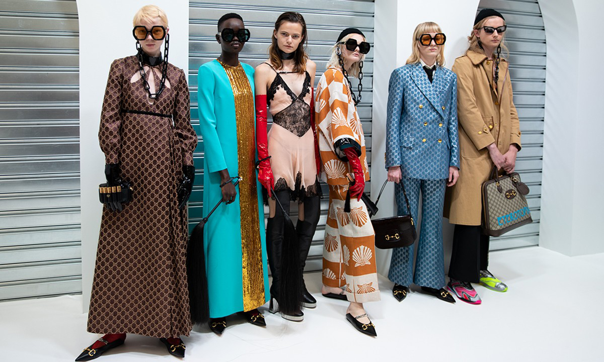 GUCCI 最受欢迎?二手奢侈品网站 The RealReal 公布年度销售报告