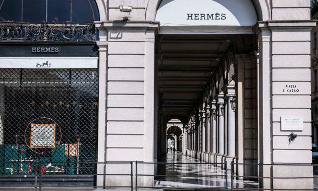奢侈品行业复苏?Hermès 公开财报显示营业额大涨