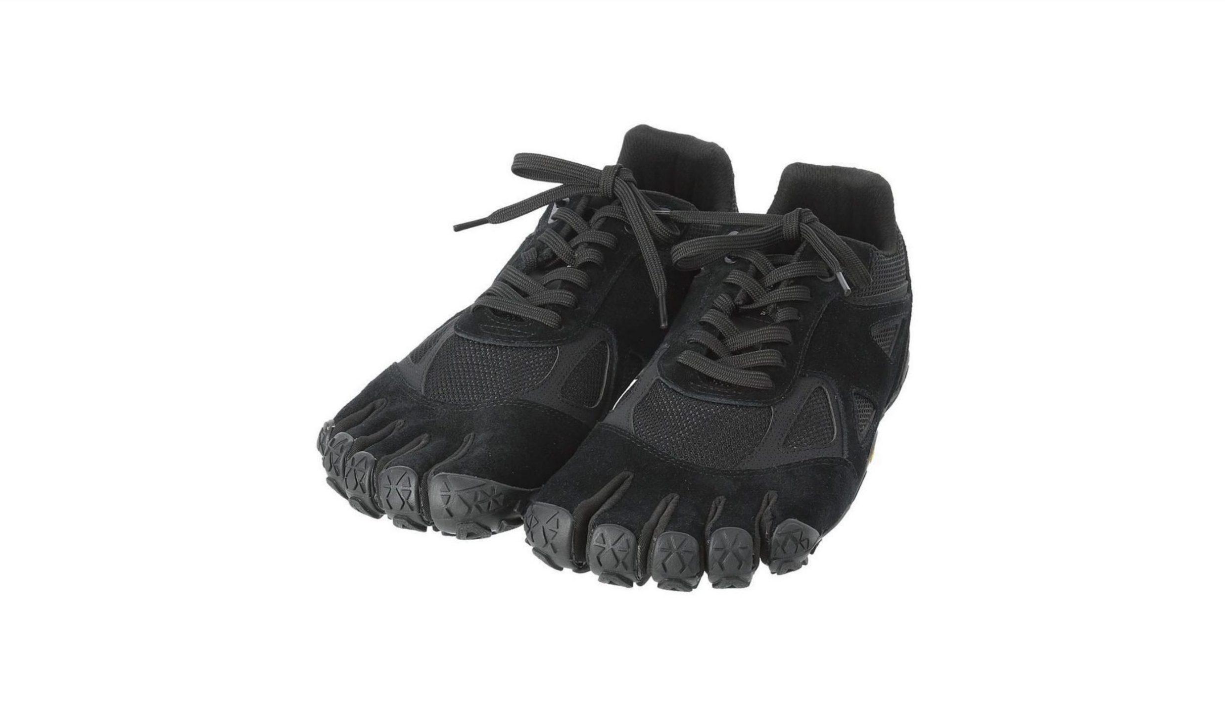 VFF BY SUICOKE X TAKAHIROMIYASHITATheSoloist 联乘鞋款正式登场