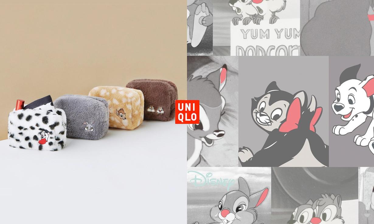 与迪士尼合作,UNIQLO 释出全新联名系列