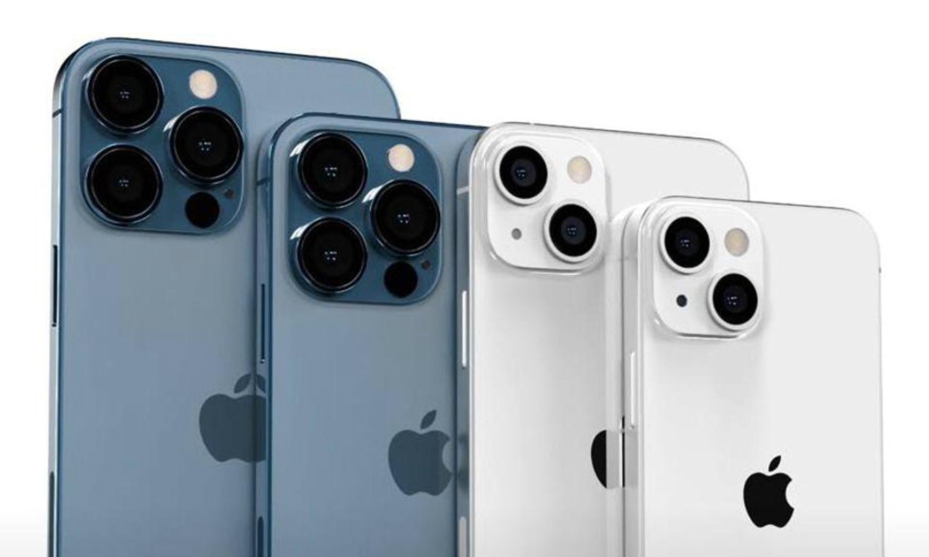 iPhone 13 Pro 和 13 Pro Max 或将提供 1TB 版本