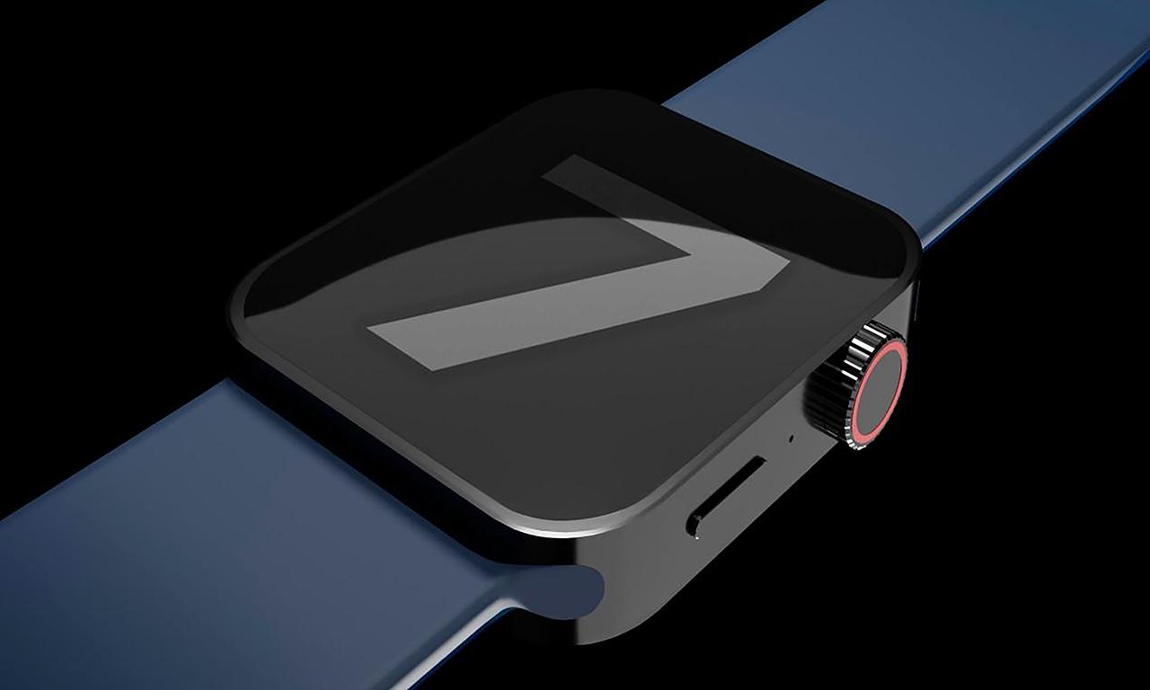 设计过于复杂,Apple Watch Series 7 或将错过 9 月发布会
