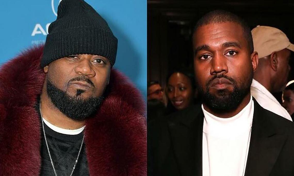 Kanye West 或将为 Wu-Tang 成员 Ghostface Killah 制作新专辑