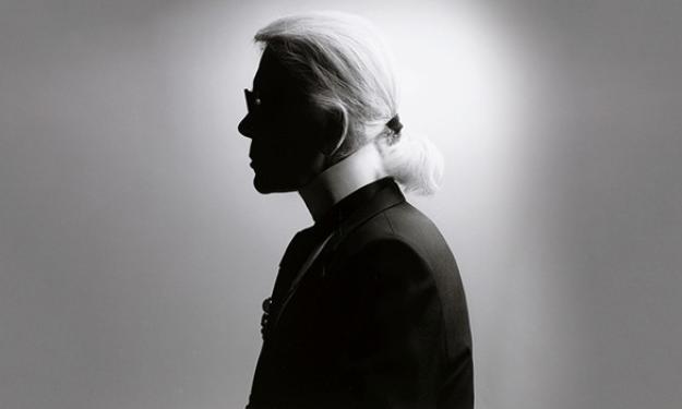 苏富比 Karl Lagerfeld 遗物拍卖会将在 12 月开启
