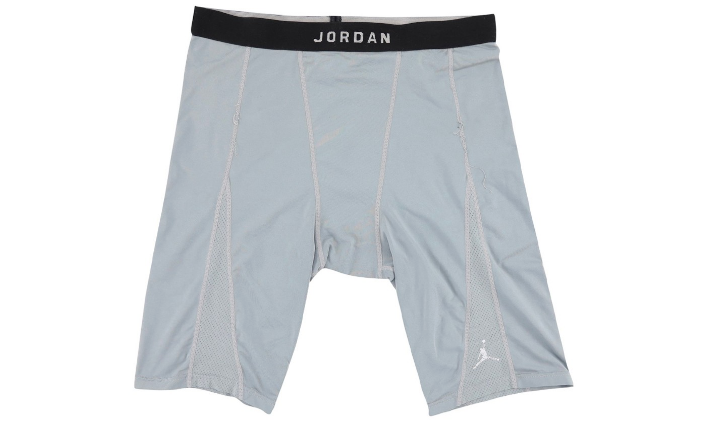 乔丹亲穿紧身裤以 3,340 美元价格售出