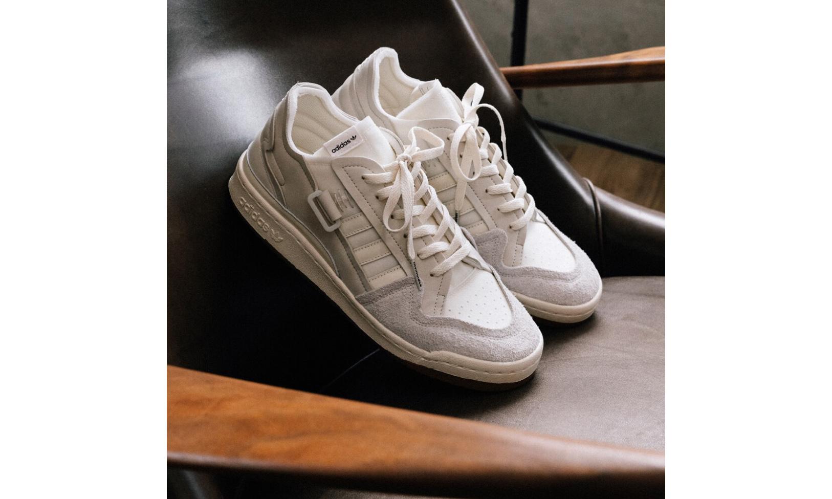 adidas Originals x INVINCIBLE 亲友限定鞋款有机会免费获得?