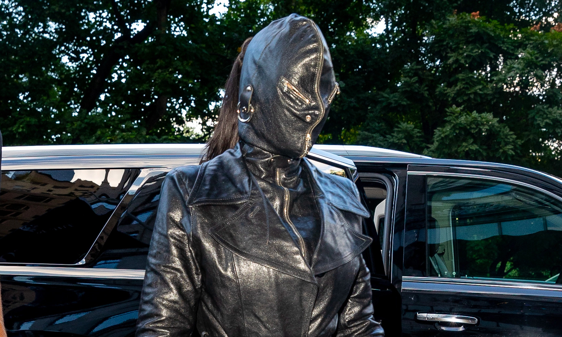 从上世纪到如今,Gimp Suits 「扮演」着什么角色?