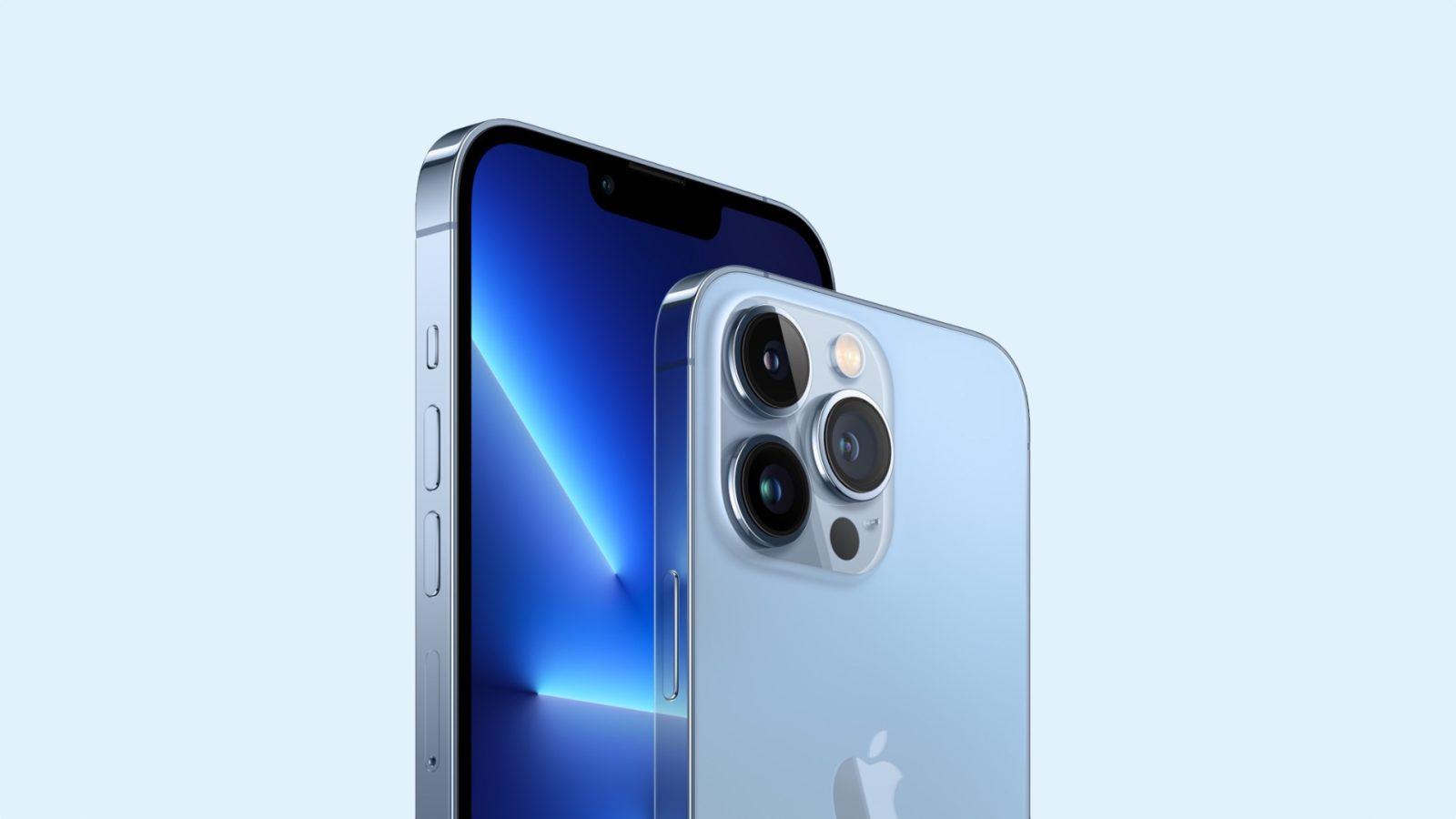 订单排至 11 月,首批国行 iPhone 13 系列已发货