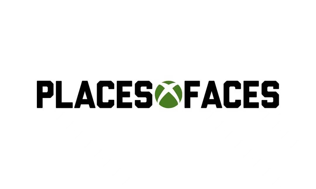 Places+Faces x Xbox 预告发布