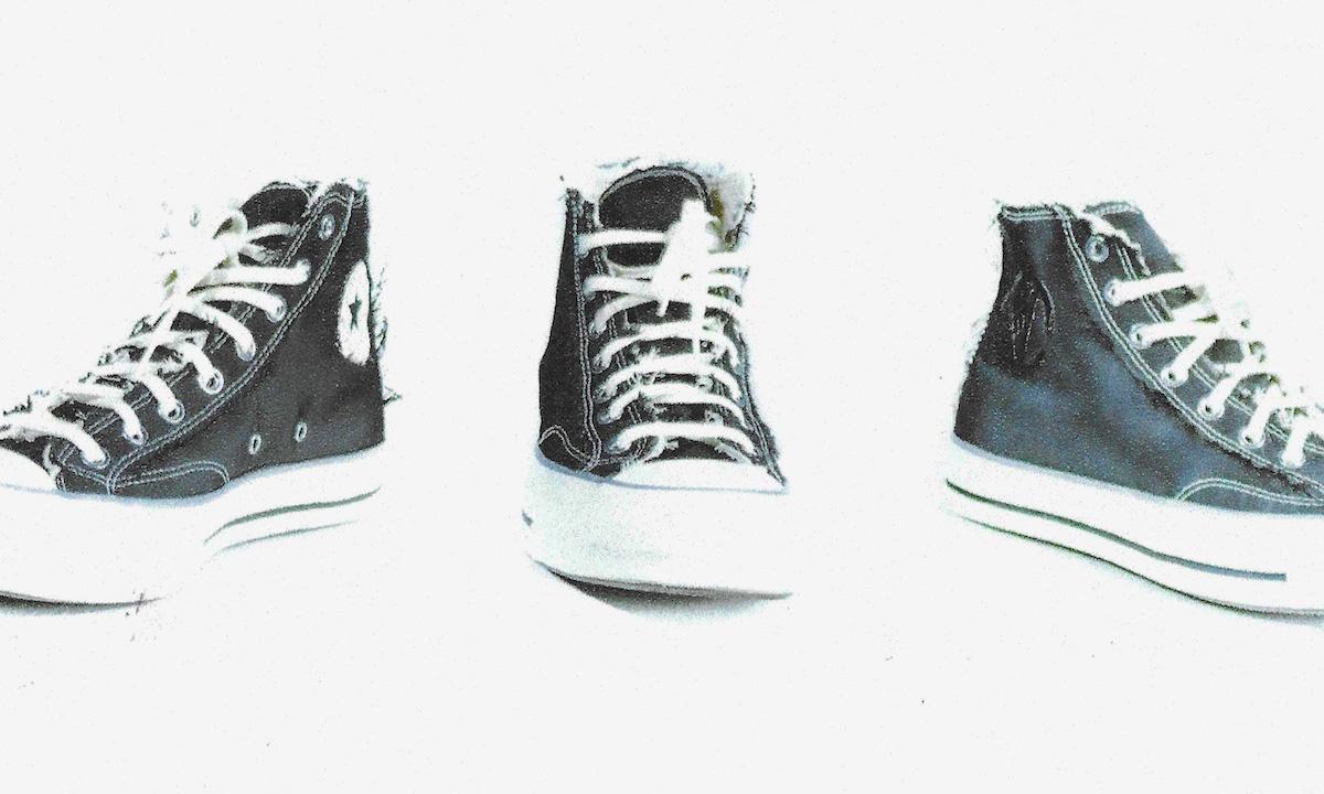 想买新鞋但不想撞款?