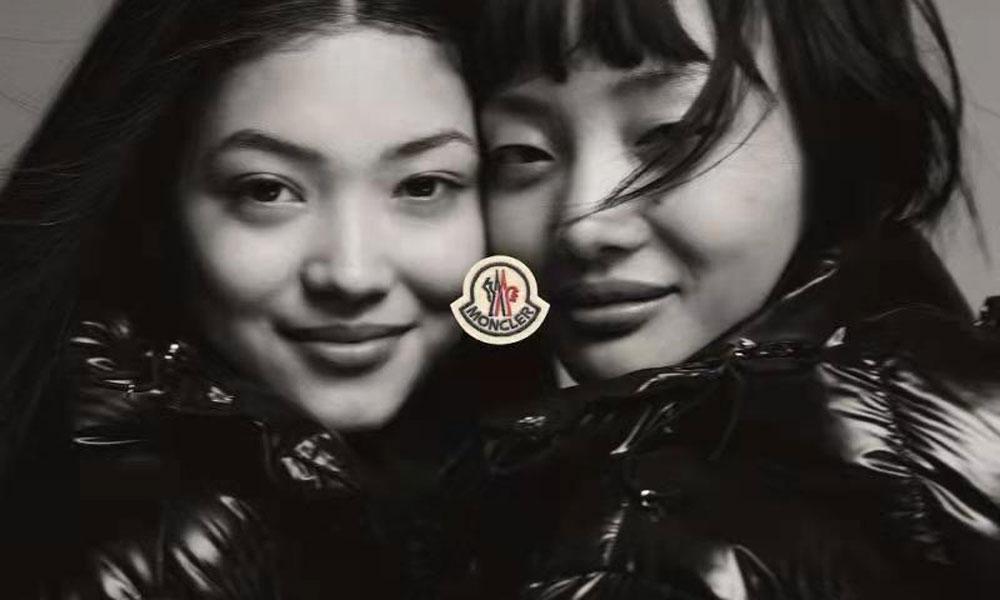 Moncler 发布「挚爱冬日」秋冬广告大片
