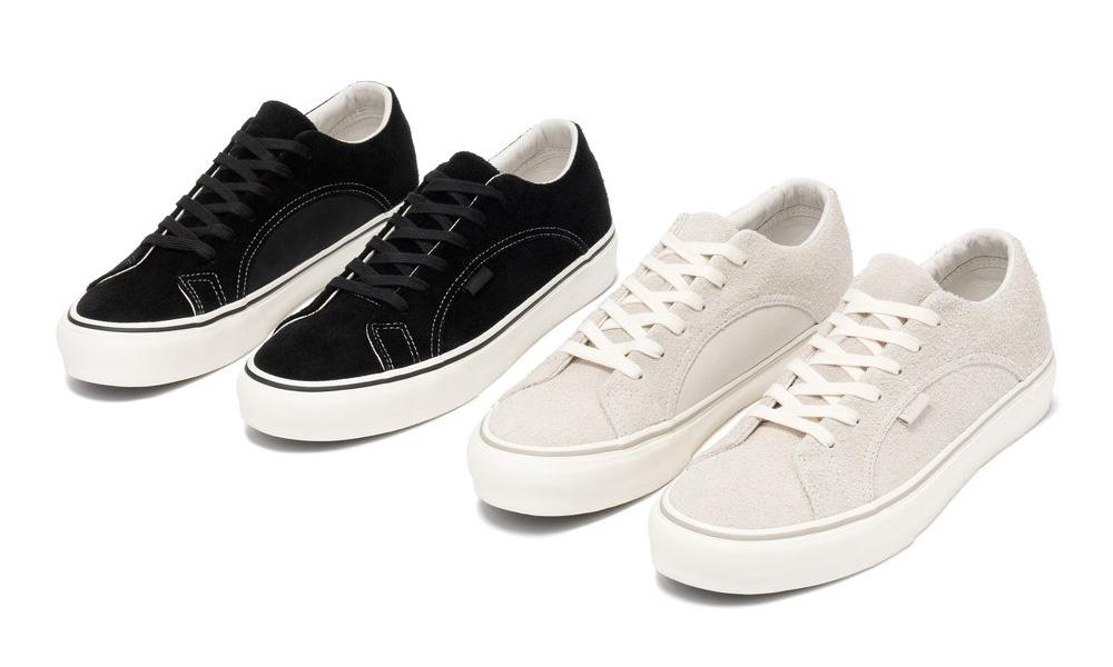 Vans Vault 与 HAVEN 推出升级版 OG Lampin VLT LX 鞋款