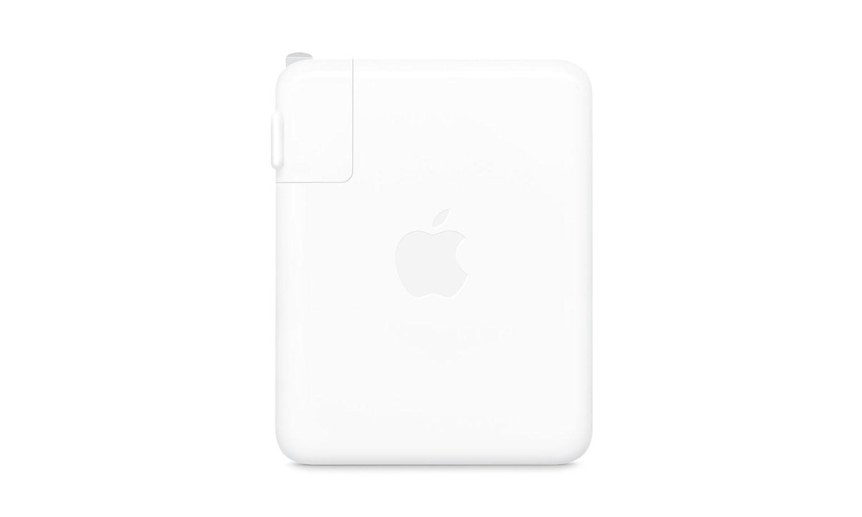 苹果上架首款 GaN 充电器