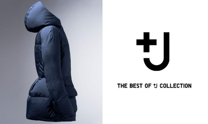 "Uniqlo 2015 春夏季度""the Best of +J""系列预告"