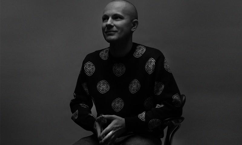 "SHOWstudio ""In Fashion"" 企划, 发布设计师 Gosha Rubchinskiy 专访视频"