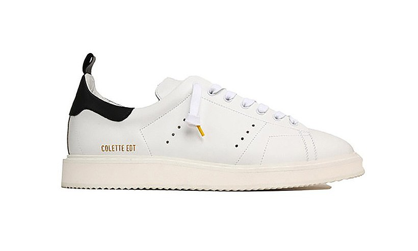 COLETTE 独占,GGDB x OFF-WHITE 联乘鞋款即将发售