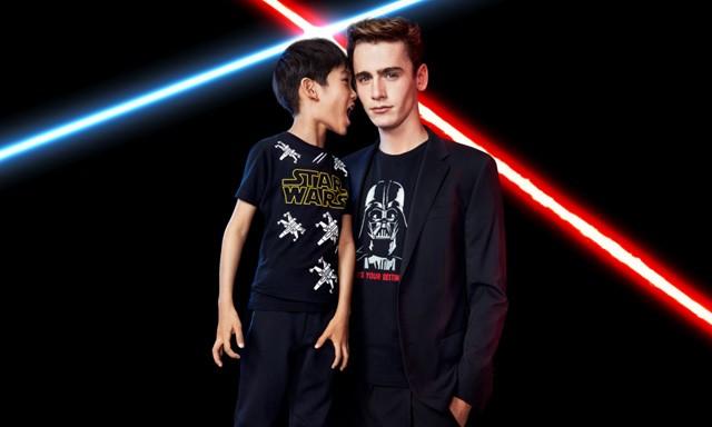 UNIQLO x Star Wars 2016 第二波单品系列上市
