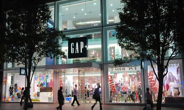 Gap 面临重大危机,将关闭海外市场的 75 家门店