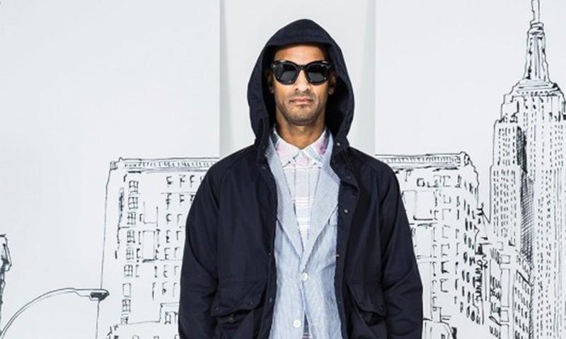 Engineered Garments 发布 2017 春季系列 Lookbook