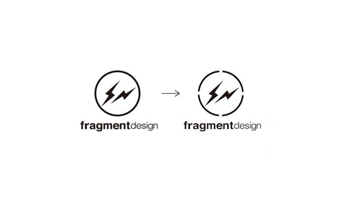 藤原浩没告诉你 fragment design 的 logo 已经换了?