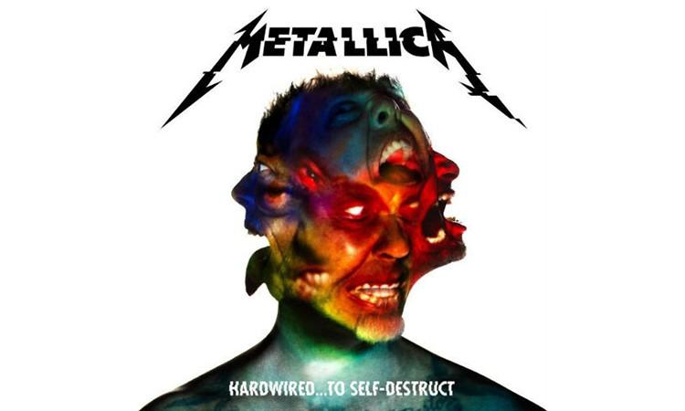 既然 Metallica 真来中国演出,那今天也不聊侃爷穿些什么了