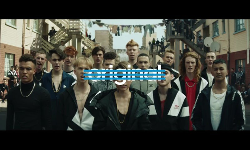 adidas Originals 与 Snoop Dogg 、Desiinger 、MadeinTYO 联合推出 《Original Is Never Finished (Remix)》 MV