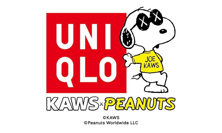 NIGO® 宣布 UNIQLO UT x KAWS x PEANUTS 联名系列即将登场